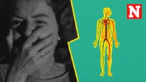 What Happens To Your Body When You're Scared
