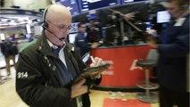 Tech recovery helps global stocks rebound after choppy week