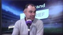 """Johan Walem : """"Quand Anderlecht t'appelle, tu réponds par l'affirmative"""""""