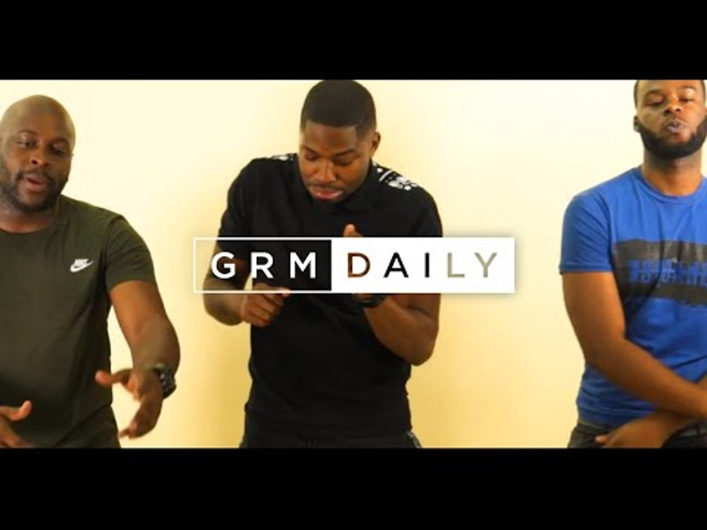 Bluey x SMK x Derry - Lingo [Music Video] | GRM Daily