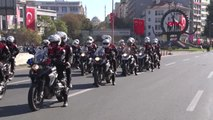 TBMM'den İlk Meclis'e '29 Ekim' Yürüyüşü