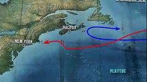 T1 Segunda Guerra Infierno Submarino -Ep5- La Venganza de Hitler