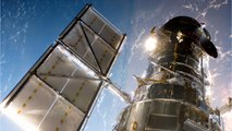 NASA Engineers Fix Hubble Gyro With Quick Maneuver