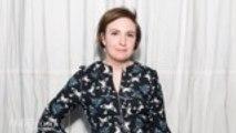 Lena Dunham to Adapt Refugee Survival Tale for Steven Spielberg, J.J. Abrams Film   THR News