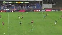 Clermont / Brest Résumé et Buts  - Ligue 2