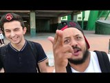 Sporting Will Raise Their Game Against Arsenal | Sporting  Fan Gives Robbie & Troopz  An Insight.