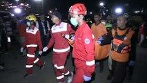 Endonezya'da yolcu uçağı denize düştü (5) - CAKARTA
