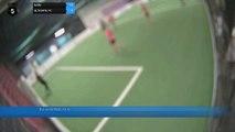 But de MORAD (13-4) - NAÏM Vs ULTIMATE FC - 29/10/18 19:30 - Ligue Five Lundi - Nancy Soccer Park
