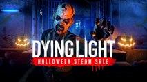 Dying Light célèbre Halloween