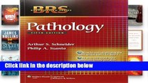 D.O.W.N.L.O.A.D [P.D.F] BRS Pathology (Board Review Series) [A.U.D.I.O.B.O.O.K]