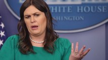 Sarah Sanders Falsely Claims Donald Trump Won The Popular Vote By 'Overwhelming Majority'