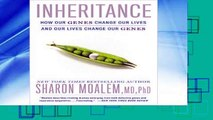 [P D F] Inheritance  How Our Genes Change Our Lives--And Our Lives Change Our Genes