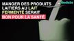 Les yaourts : solution anti infarctus ?