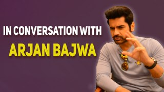 Now actors are cast in films on the basis of their social media popularity: Arjan Bajwa