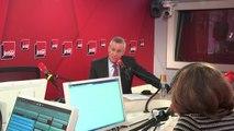 """François Molins : """"On a beaucoup progressé sur la détection des risques de radicalisation sur le territoire"""""""