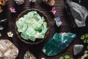 Les pierres, cristaux et minéraux selon votre signe