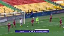 D1 Féminine, journée 8 : Tous les buts I FFF 2018-2019