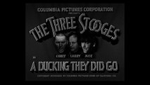 Three Stooges A Ducking They Did Go E39 1939