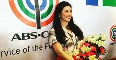 Regine tells haters: 'Lumipat lang ako ng network, hindi ako pumatay ng tao'