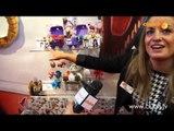 Big Hero 6 Bandai Hatch n Heroes Toy Figures