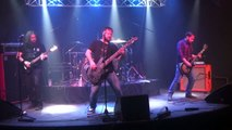 A VERY SAD STORY - Live Douai 2018 (Southern metal, stoner)