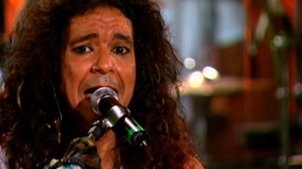 Luiz Caldas - Amazonas