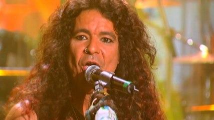 Luiz Caldas - Cantiga De Amor