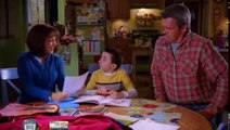 The Middle S02E17 The Math Class