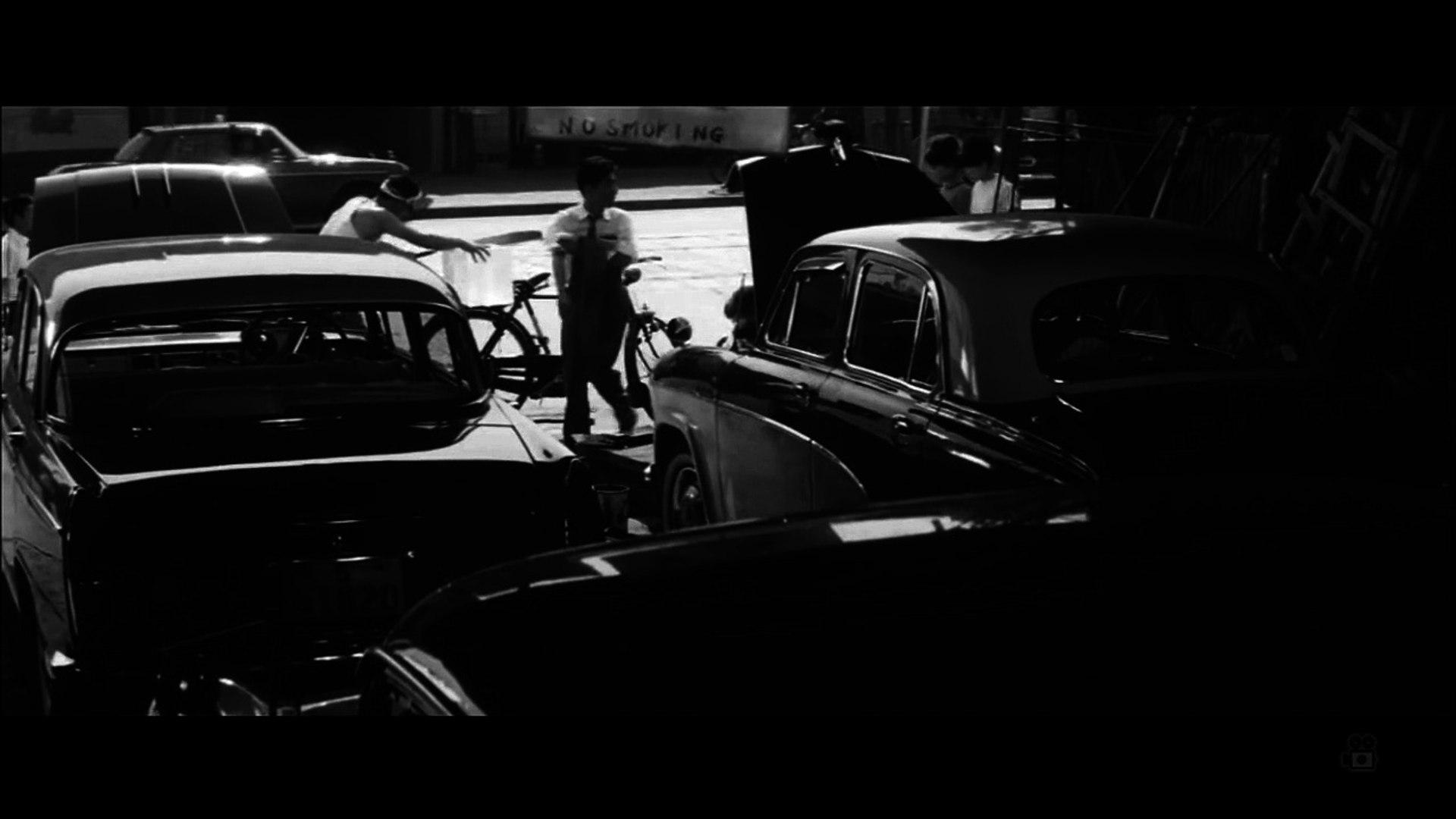 1964 0721 悪の紋章-1 - 動画 Dailymotion