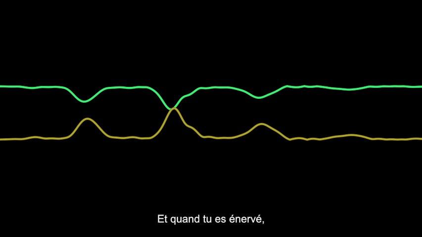 """""""capsule V"""" : Voix"""