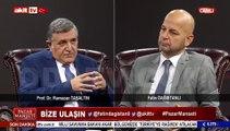 Harran Üniversitesi Rektörü Prof. Dr. Ramazan Taşaltın: İslami olarak şu anda Cumhurbaşkanına itaat etmek farzdır