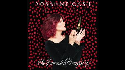 Rosanne Cash - My Least Favorite Life