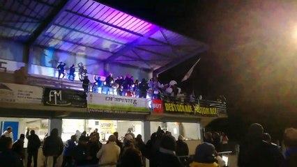Tournoi National U11 St Vincent Lustivi 2018