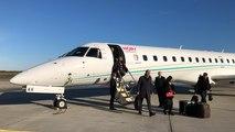 Nouveaux horizons pour l'aéroport de Lorient Bretagne sud