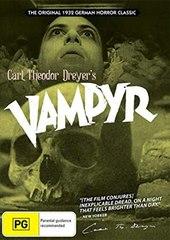 Carl Dreyer Vampyr (1932)