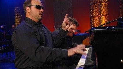 Gordon Mote - Dueling Pianos Medley