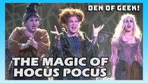 The Magic of Hocus Pocus