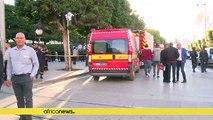 Tunisie : le président Béji Caïd Essebsi condamne l'attentat suicide de Tunis