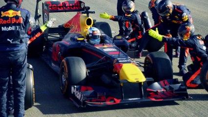 Daniel Ricciardo, 2018 , F1 Road Trip USA