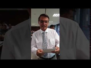 Bolsonaro ameaça professores