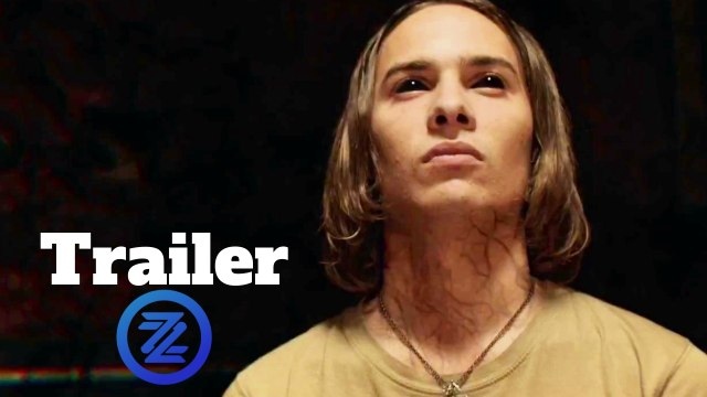 Astral Trailer #1 (2018) Frank Dillane, Trevor White Horror Movie HD