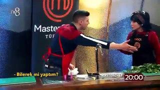 18 Bolum Tanitimi MasterChef Turkiye