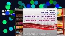 D.O.W.N.L.O.A.D [P.D.F] Cyber Kids, Cyber Bullying, Cyber Balance [E.B.O.O.K]