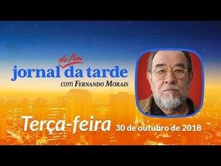 JFT: BOLSONARISTAS SOLTAM LISTA NEGRA DE INIMIGOS