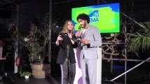Dimitri Vegas & Like Mike remportent le MTV EMA Awards du meilleur artiste belge