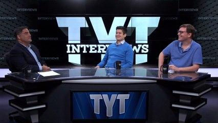 Cenk interviews Jonathan Larsen & Ken Klippenstein