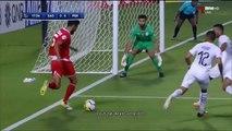 ملخص مباراة السد القطري 0-1 برسبوليس الإيراني  دوري أبطال آسيا 2018