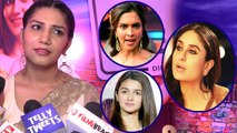 Sapna Choudhary gives Tough competition to Kareena Kapoor Khan, Alia Bhatt & Others,Watch FilmiBeat