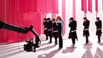 [Pops in Seoul] So dreamy and sexy! Kim Dong Han(김동한)'s GOOD NIGHT KISS(굿나잇 키스) _ MV Shooting Sketch