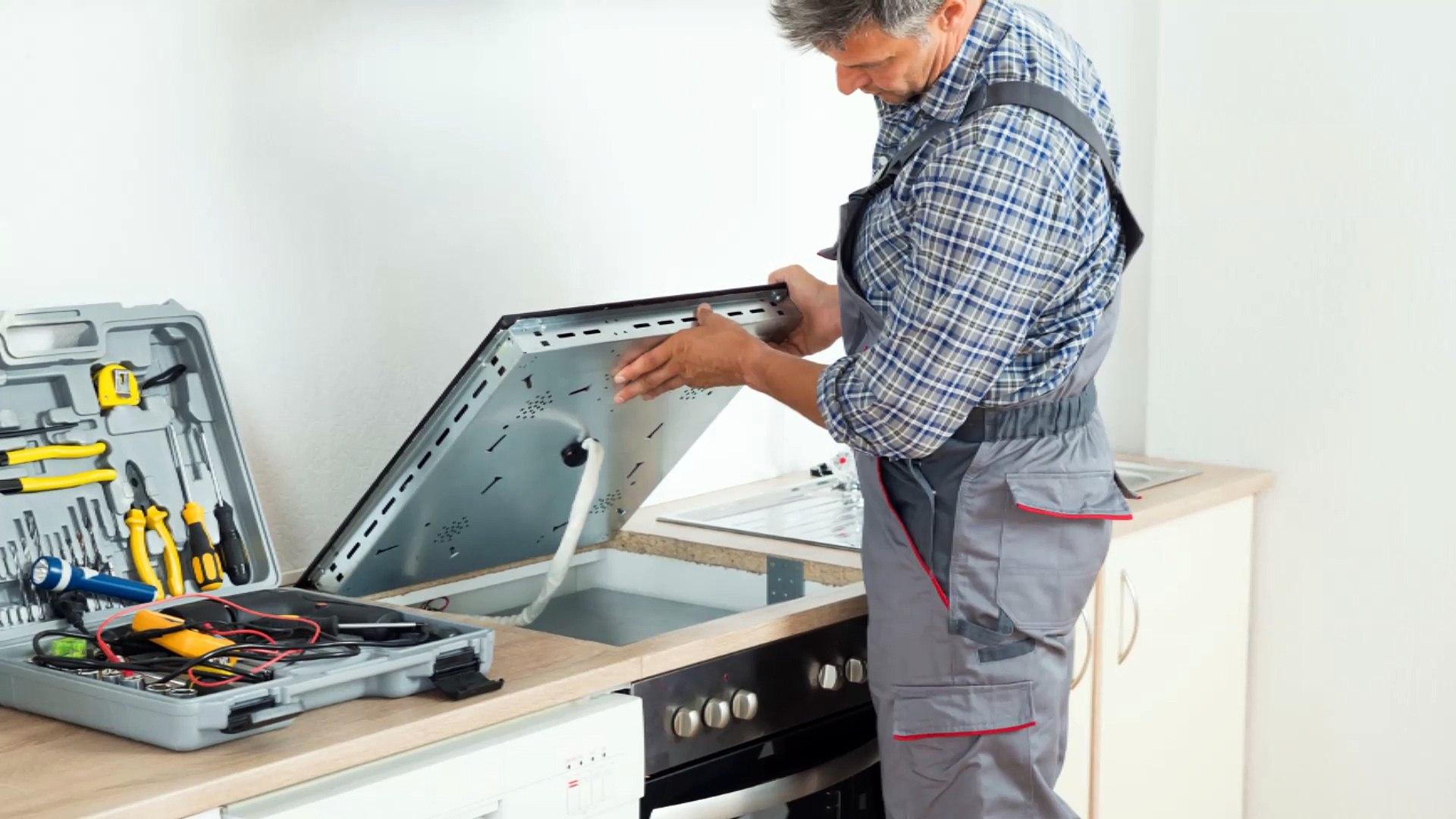 H&H Appliance Repair - (512) 647-2367